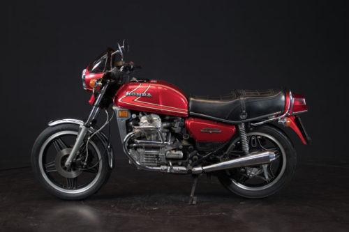 hondacx500